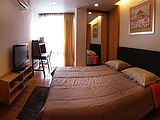 (For rent) The Alcove 49 . Location : BTS Thong Lo . Type : 1 bedroom | The Alcove 49
