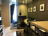 ให้เช่า M thonglor 29 sqm nice decor !! | M Thonglor 10