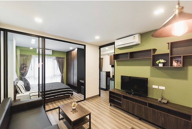 Gallery KANNIKA SUITE | Apartment for Rent Bangkok Thailand, Chiang Mai Thailand