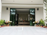 Takawa Suite - Apartments for Rent in U.S. Consulate General Chiang mai U.S. Consulate General Chiang mai