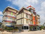 pongpatplace - Apartments for Rent in Nakhon Ratchasima Nakhon Ratchasima