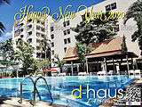 d-haus Ladprao Residence - Apartments for Rent in Ratchadaphisek Road Ratchadaphisek Road