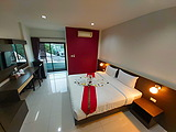 The Siri Place - Apartments for Rent in Udonthani Bus station Udonthani Bus station