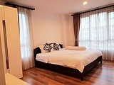 เช่าคอนโด BTS อารีย์ : RC6066.M RENT  The Silk Phaholyothin - Aree 2  80sqm 2bed  7Fl. 42000 Baht per month