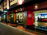41 Suite Bangkok Hotel 5 mins from BTS Phrom Phong. - Apartments for Rent in Soi Thonglor (Sukhumvit 55) Soi Thonglor (Sukhumvit 55)