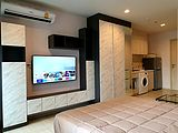 C1008 For rent Life one wireless  1 bed room fully furnished | ไลฟ์ วัน ไวร์เลส
