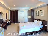 Wuttiwan Apartment - Apartments for Rent in Nakhon Ratchasima Nakhon Ratchasima