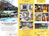 In The Box Resort - Nakhon Pathom Short Term Rental