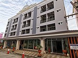 Ratraphee Apartment - Apartments for Rent in Do Home Rangsit Do Home Rangsit