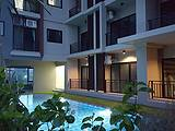 Marisa Residence Serviced Apartment 5 mins from BTS Punnawithi Station. - Bangkok Short Term Rental