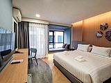 Rico Hotel - Ratchadaphisek Road Short Term Rental
