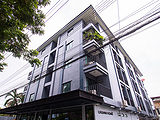 Urban Home Sukhumvit 101 Near BTS Punnawithi Station 700 m. - Apartments for Rent in Sukhumvit Road Sukhumvit Road