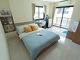 @Lasalle Apartment near BTS Bearing 900 Meter - Apartments for Rent in Sukhumvit Road Sukhumvit Road