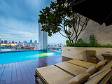 Grand Howard Hotel Bangkok - Apartments for Rent in Silom and Sathorn Road Silom and Sathorn Road
