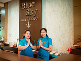 Blue Sky Residence Airport - Apartments for Rent in Bang Plee Samut Prakarn Bang Plee Samut Prakarn