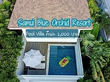 Samui Blue Orchid:  Special Promotion for monthly stay! - ห้องรายวัน