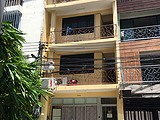 Ladbuakhao Place - Apartments for Rent in Rama 3 Road Rama 3 Road