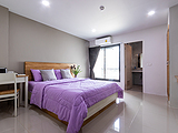 Unite Residence BTS Onnut - Apartments for Rent in Rama 4 Road Rama 4 Road