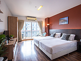 ANNA Hotel & Apartment Ladprao 101 -  Short Term Rental