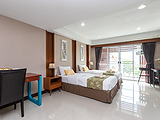 Baan Sabuy-D 10 mins from BTS Saphan Taksin - Apartments for Rent in Silom Road Silom Road