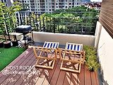 ROOMs 300m. from Sukhumvit Rd. (female apartment) - Apartments for Rent in BTS Bang Na BTS Bang Na